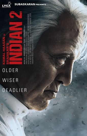 Poster of Indian 2