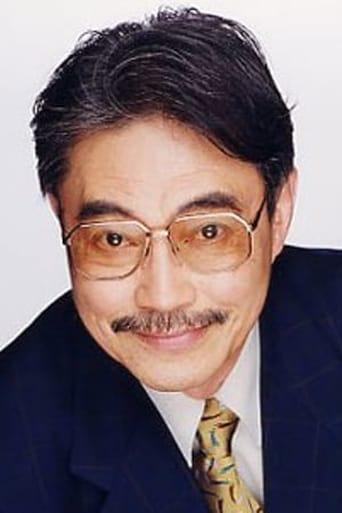 Image of Ichirō Nagai
