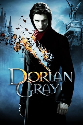 Poster of Dorian Gray