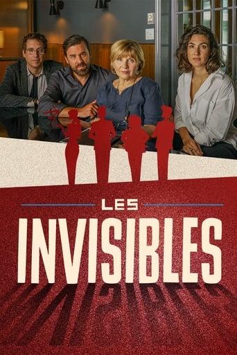 Capitulos de: Les invisibles