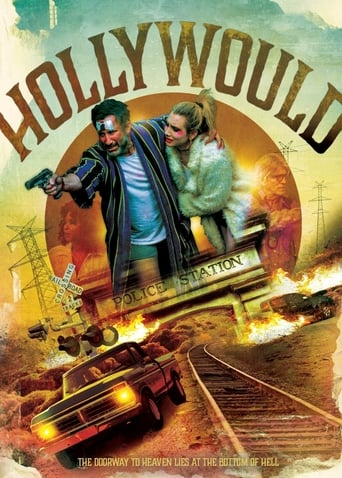 Hollywould - Poster