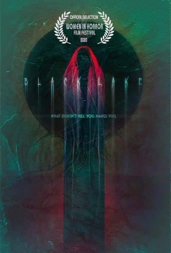 Black Lake Poster