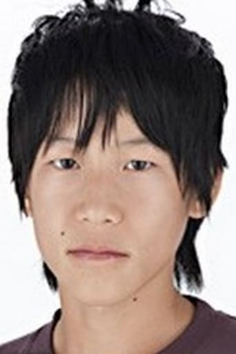 Image of Yuutarou Honjou