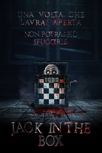 Jack in the box Film Streaming ita