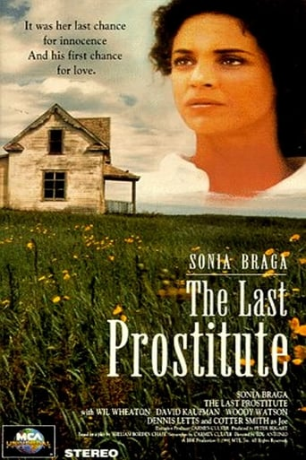 Poster of The Last Prostitute