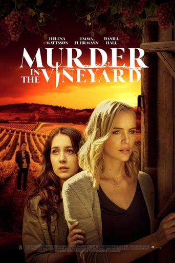 Watch Murder in the Vineyard Online Free in HD