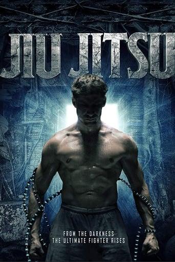 Poster of Jiu Jitsu