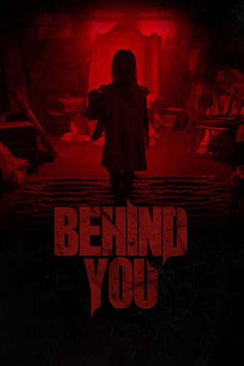 portada Behind You