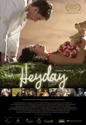 Poster of Heyday!