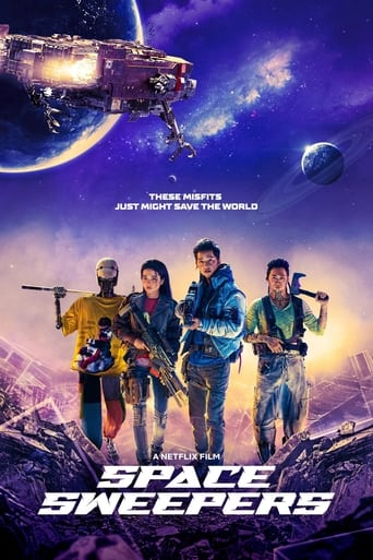 Download Space Sweepers Movie