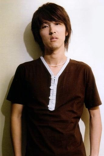 Image of Takahiro Sakurai