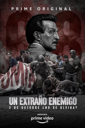 Download Legenda de Un Extra�o Enemigo S01E07