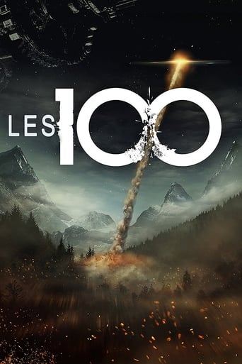 Poster of Les 100