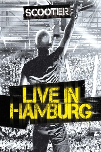 Film Scooter: Live In Hamburg 2010