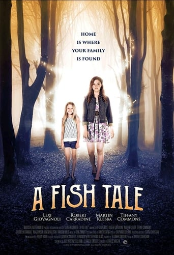 Poster of A Fish Tale