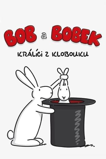Bob a Bobek – králíci z klobouku