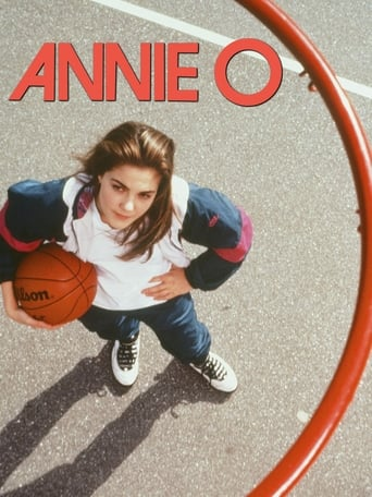 Poster of Annie O