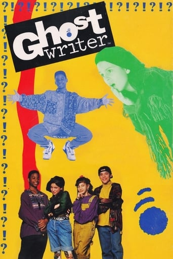 Poster of Ghostwriter