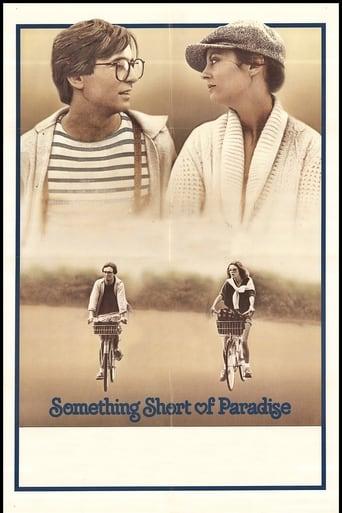 Watch Something Short of Paradise 1979 full online free
