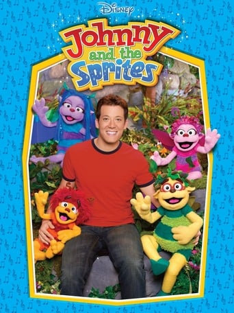 Poster of Johnny and the Sprites