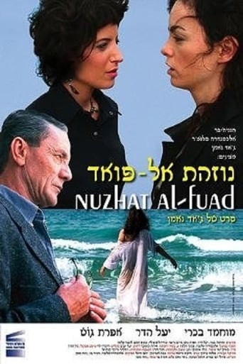 Poster of Nuzhat al-Fuad