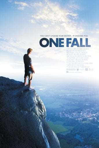 Poster of One Fall