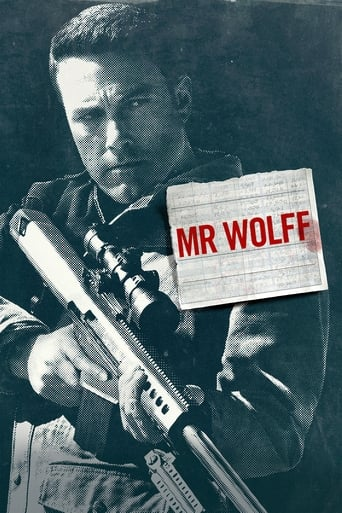 Poster of Mr Wolff