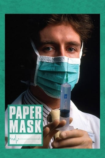 Poster of Paper Mask