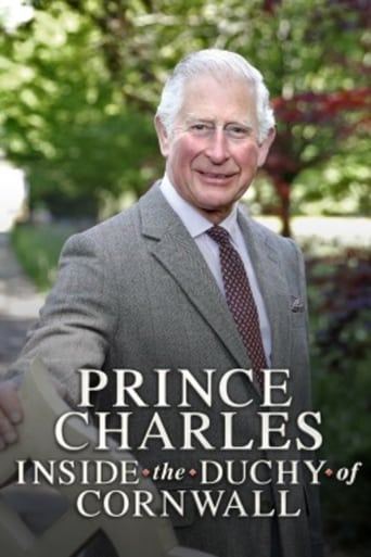 Watch Prince Charles: Inside the Duchy of Cornwall 2019 full online free