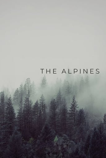 Poster The Alpines
