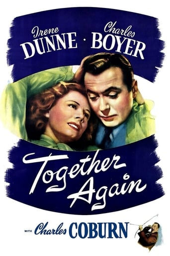 Poster of Together Again