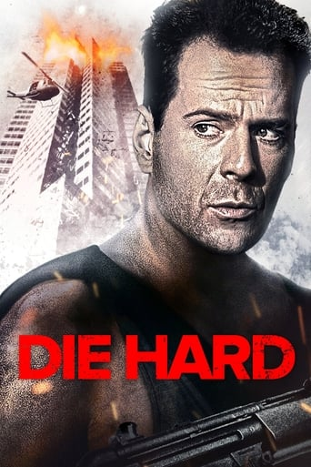 Poster of Die Hard