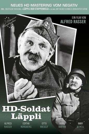 HD Soldier Läppli
