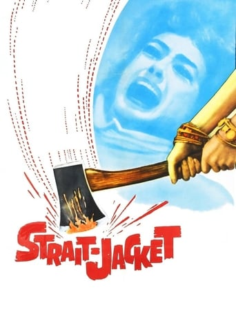Poster of Strait-Jacket
