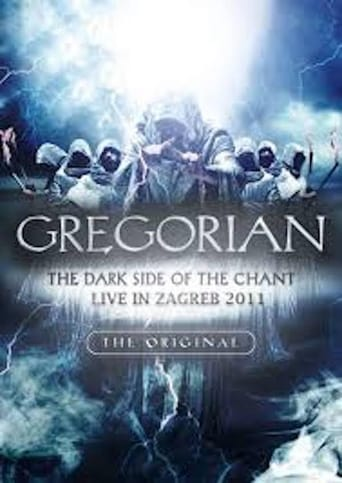 Gregorian: The Dark Side of the Chant Live in Zagreb