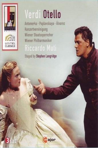 Poster of Otello