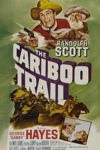 Watch The Cariboo Trail Full Movie Online Putlockers