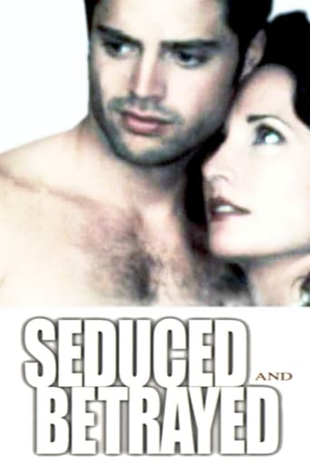 Poster of Seduced and Betrayed