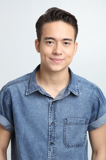Image of Jameson Blake