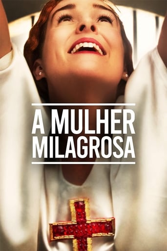 Poster Sister A Mulher Milagrosa Torrent (2020) Dual Áudio / Dublado WEB-DL 1080p – Download