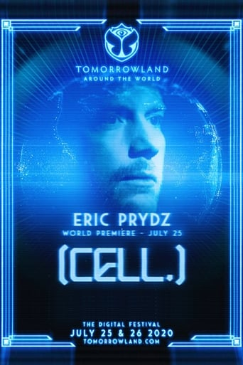 Eric Prydz - Tomorrowland 2020 [CELL.]