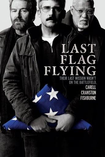 Last Flag Flying image