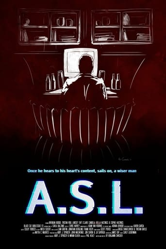 Poster of A/S/L