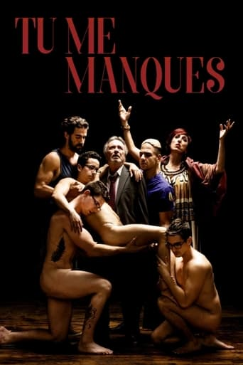 Poster of Tu me manques