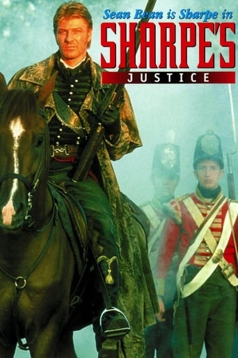 Poster of Sharpe's Justice