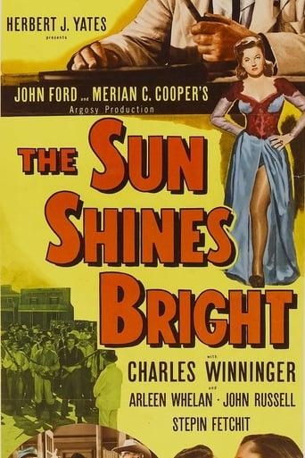 Poster of El sol siempre brilla en Kentucky