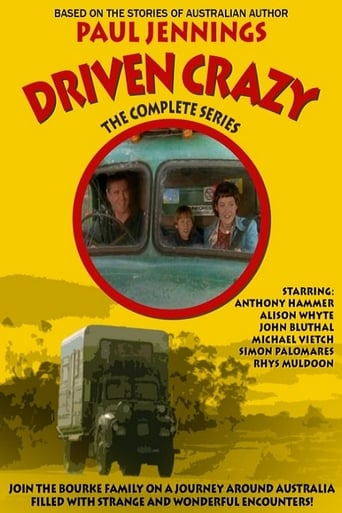 Watch Driven Crazy Online Free Putlocker