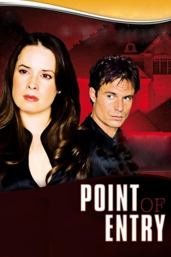 Poster of Point of Entry