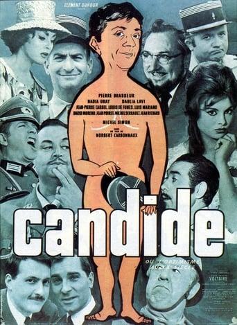 Candide oder: Der Optimismus im 20. Jahrhundert