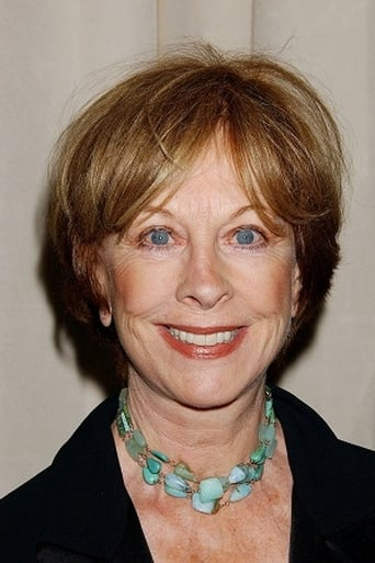 Image of Christina Pickles